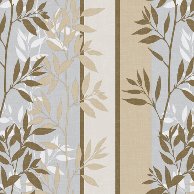 Tapete selbstklebend Dekofolie Bambus beige