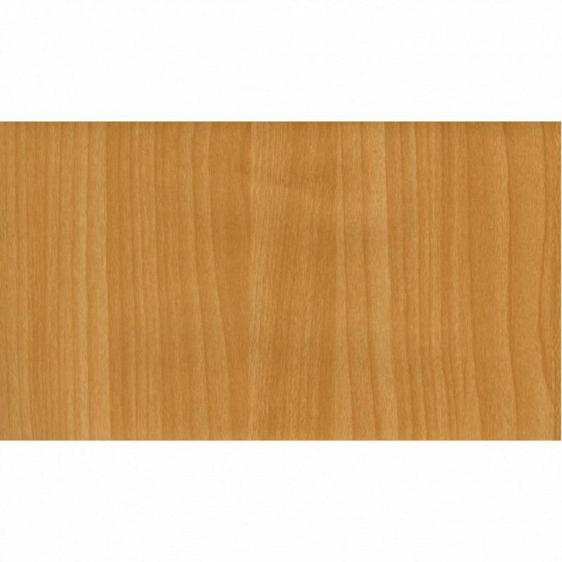 Tapete selbstklebend Möbelfolie Holz braun hell