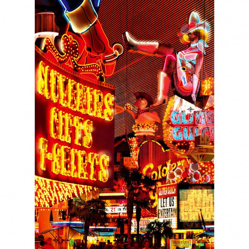 Fototapete Downtown Las Vegas