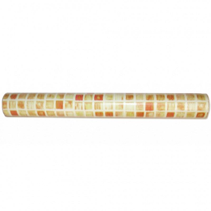 Küchentapete selbstklebend Mosaik Fliesen hell