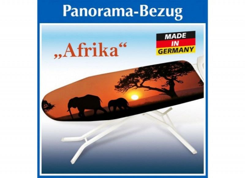 B�gelbrettbezug Afrika Savanne