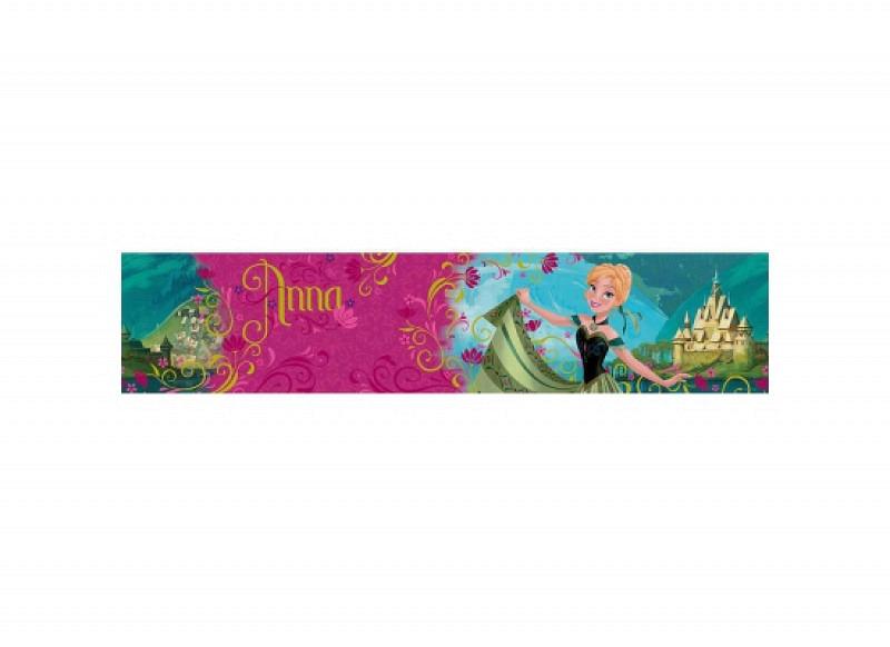 Bordüre Disney Frozen Anna