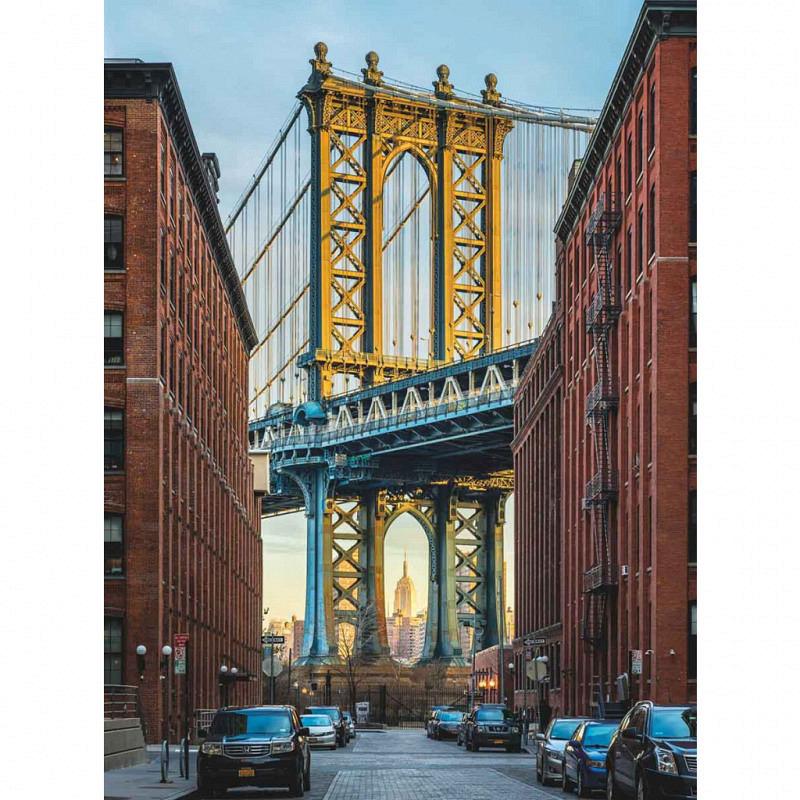 Vlies Fototapete Brooklyn New York