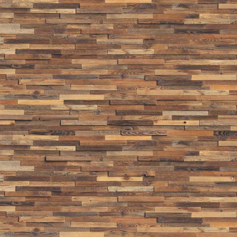 Vlies Fototapete Landhaus Holz