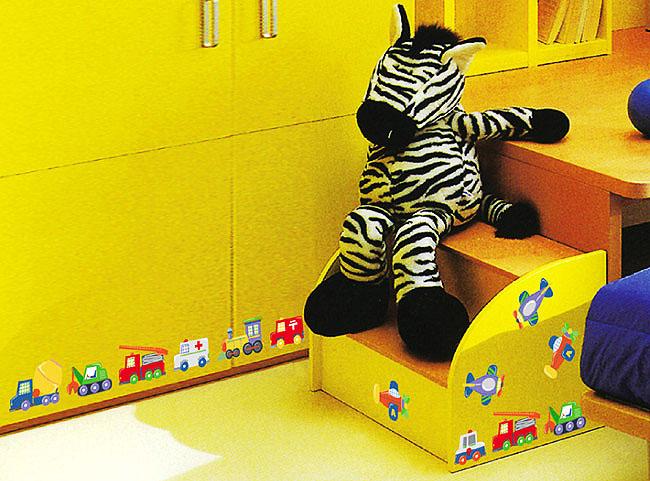 Feuerwehr Tapete Kinderzimmer – Reiquest.com