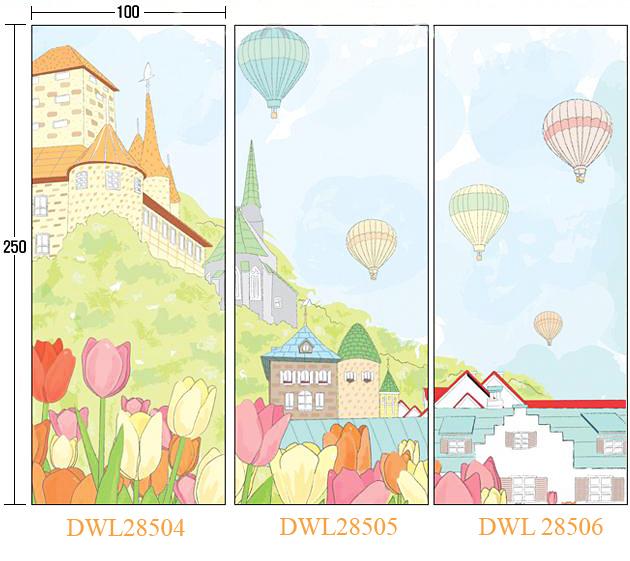 Selbstklebende Tapete Kinderzimmer : abwischbare Tapeten – selbstklebend -