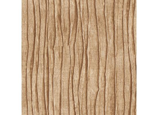 Tapete selbstklebend hartholz eiche hellbraun holztapete for Dekorfolie eiche