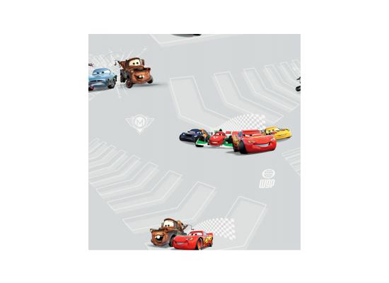 disney pixar cars tapete wanddeko jungen www 4. Black Bedroom Furniture Sets. Home Design Ideas