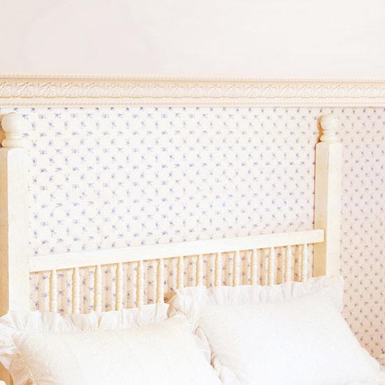 Tapeten Bord?ren Schlafzimmer : Bord?re Tapeten Borte K?nigstulpe Ornament Stuck creme selbstklebend