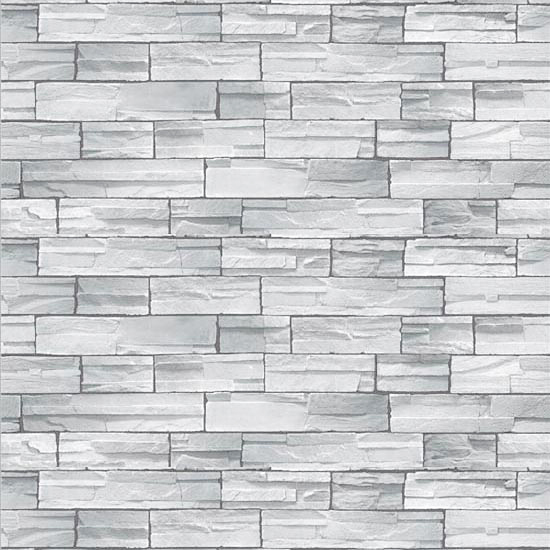 tapete selbstklebend dekofolie blau grauer stein effekt. Black Bedroom Furniture Sets. Home Design Ideas