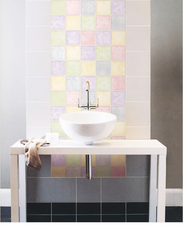 hyundae sheet tapete selbstklebend dekofolie farbige. Black Bedroom Furniture Sets. Home Design Ideas
