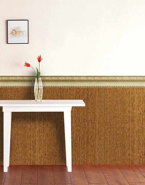 Holz Tapete Selbstklebend : Tapete selbstklebend Dekofolie M?belfolie Holz-Optik rotbraun