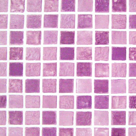 Vinyl Tapeten Verarbeiten : Tapete selbstklebend Dekofolie Mosaik Fliesen lila Tapeten Vinyl