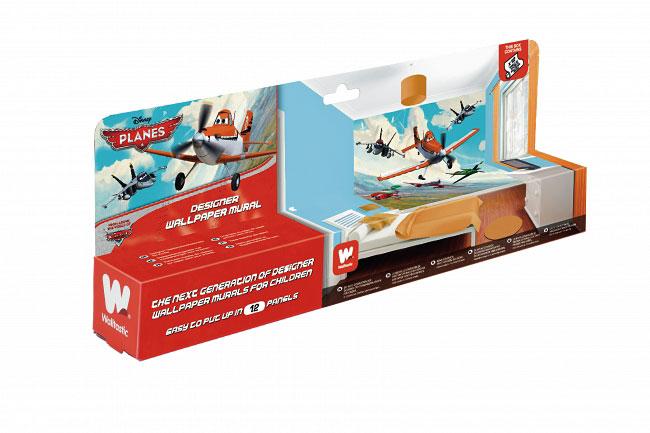 fototapete kinderzimmer wandbild disney planes flugzeuge. Black Bedroom Furniture Sets. Home Design Ideas