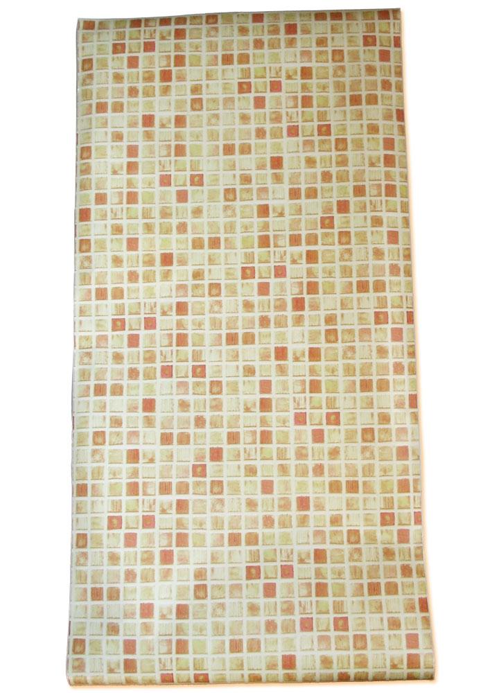 Selbstklebende Fliesen Tapete : abwischbare Tapeten – selbstklebend -