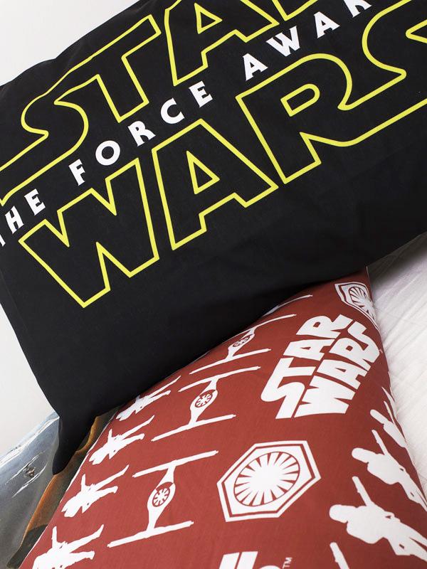 wende bettw sche star wars episode vii awaken star wars. Black Bedroom Furniture Sets. Home Design Ideas