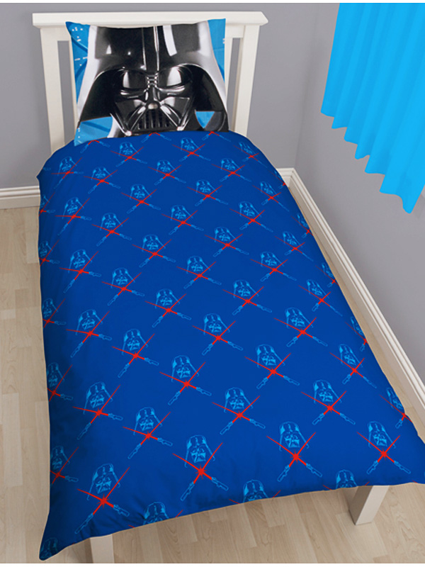 bettw sche star wars darth vader star wars. Black Bedroom Furniture Sets. Home Design Ideas