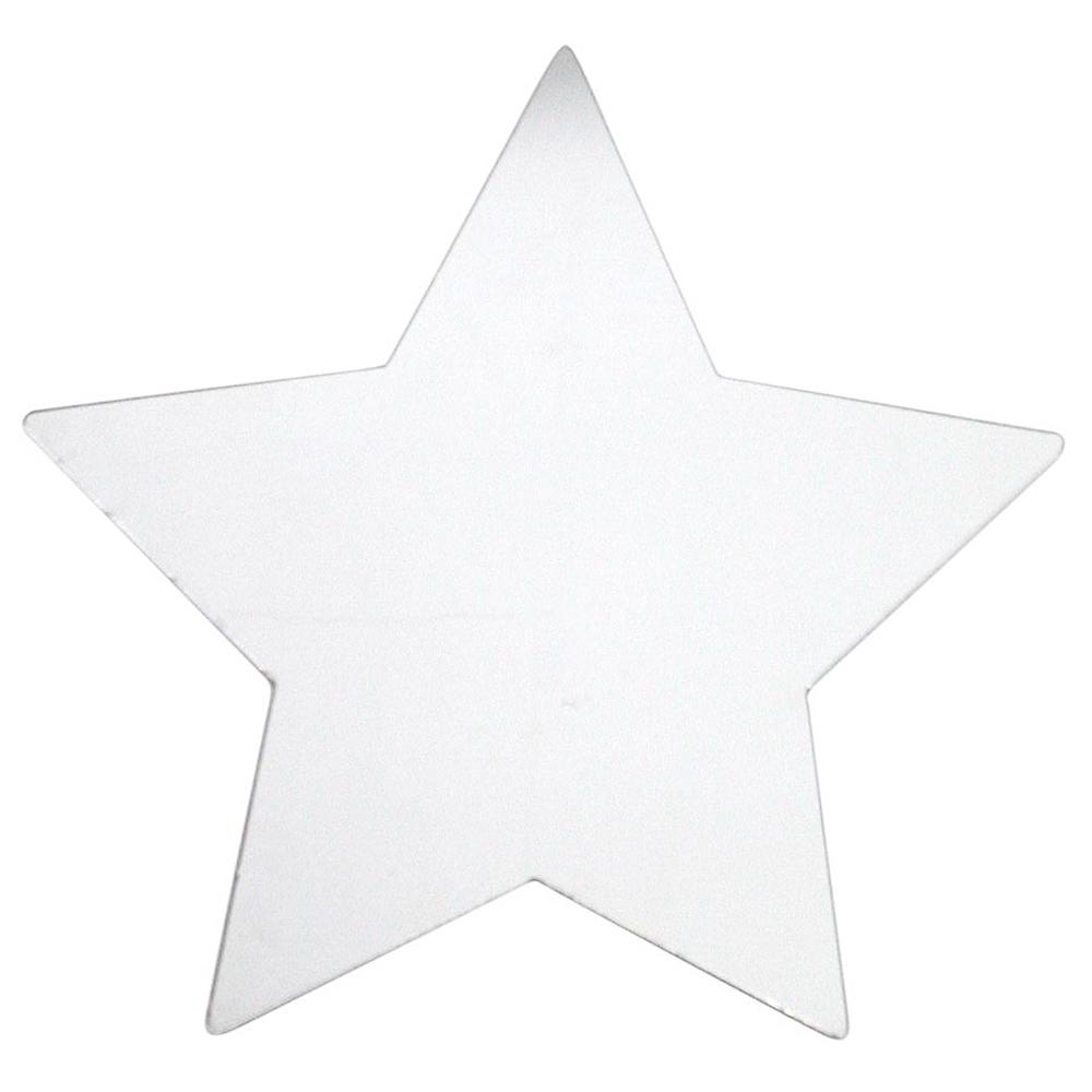 Roommates wandsticker spiegelsticker spiegel stern ca for Stern oder spiegel