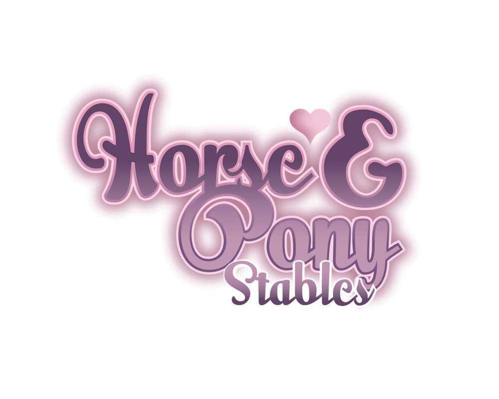 ... Fototapete Mädchen Pferde Pony Wandbild Kinderzimmer  www.4-haen.de