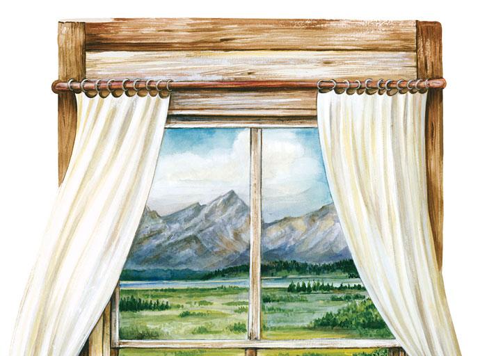 Wallies Wandsticker Wandbild Pferde Pony Fenster Vorgeleimt Www 4