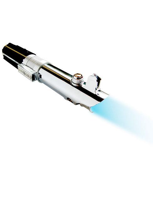 star wars laserschwert anakin skywalker taschenlampe mit sound www 4. Black Bedroom Furniture Sets. Home Design Ideas
