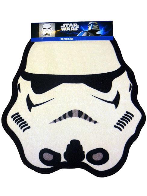Character World Star Wars Clone Wars Trooper Teppich